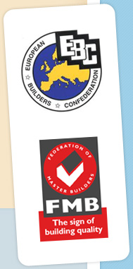 European Builders Confederation | Federation Of Master Builders